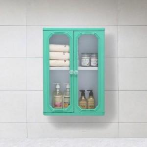 스토피아 600 욕실장(옥색)
