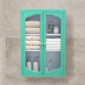 스토피아 720 욕실장(옥색)