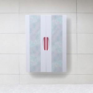 스토피아 700 욕실장(옥색투톤)