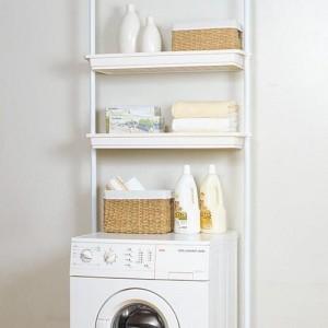 세탁기선반