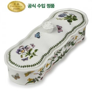 [포트메리온]수저통(장미)(BG)