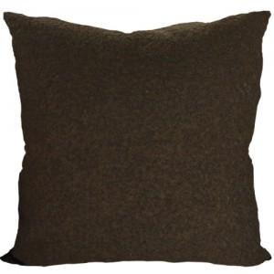 [Oi] 울른 패브릭 브라운 (woolen fabric brown)