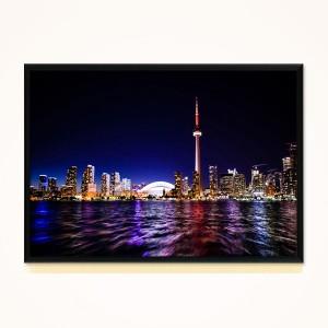 [시즈팝]FA271 캐나다 토론토  북유럽 스타일 포토프레임