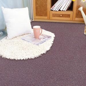 [데코랑] 바닥 리폼 시트지 퍼플 카펫 (RSF-11)