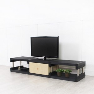 큐빅스1플러스 TV 거실장 HP3-1