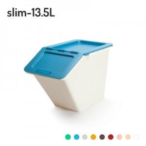 펠리칸 리빙박스 슬림13.5L