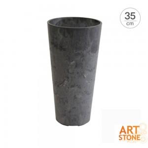 [아트스톤 Artstone] 텔 클레어 인테리어화분(35cm)