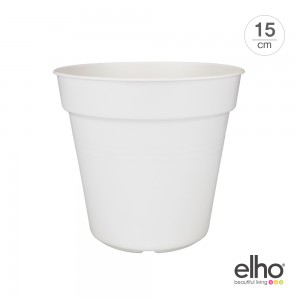 [엘호 elho] 그린베이직 그로우팟 다용도화분(15cm)