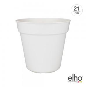 [엘호 elho] 그린베이직 그로우팟 다용도화분(21cm)