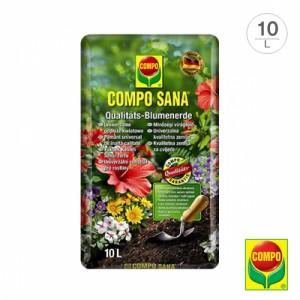 [콤포] 다용도 화훼전용 배양토 분갈이흙 유니버설 팟팅 소일(10L)