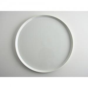 [1616/arita japan] TY Round Plate 280 White 라운드 플레이트 280 화이트 아리타재팬
