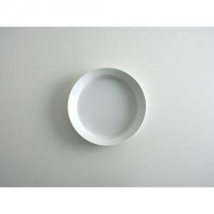 [1616/arita japan] TY Round Deep Plate 160 White 라운드 딥 플레이트 160 화이트 아리타재팬