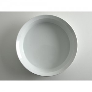 [1616/arita japan] TY Round Bowl 240 White 라운드 볼 240 화이트 아리타재팬