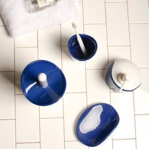 게디 모비 블루 욕실용기