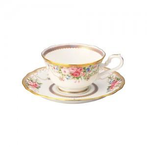 [Noritake] 아프로디테 커피잔, 접시 노리타케 T50940 / 4691