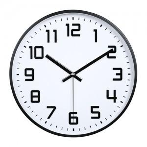 뉴심플벽시계-M