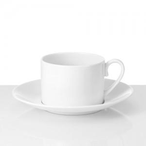 [화이트블룸] Take Brunch Teacup _Saucer(앤더튼커피세트)