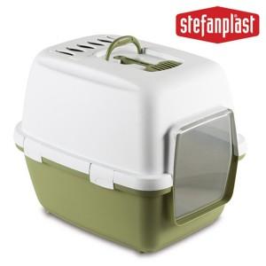 스테판플라스트 CATHY 컴포트 화장실 파스텔그린