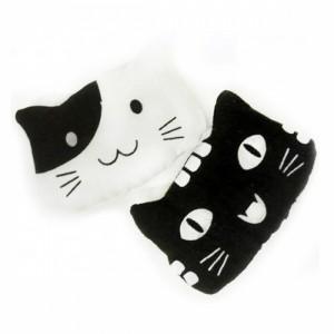 [오드리캣] 고양이 캣닢 베개
