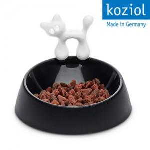 [포커시스][Koziol] 코지올 미유 고양이밥그릇 / koziol-2920526