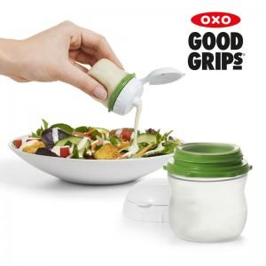 [OXO] 옥소 실리콘 스퀴즈 보틀(이동식 드레싱 보틀)