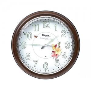 [두리데코] 원목 야광 시계