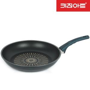 키친아트 티타늄 IH인덕션 까사 후라이팬 32cm