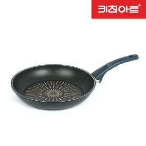 키친아트 티타늄 IH인덕션 까사 후라이팬 28cm