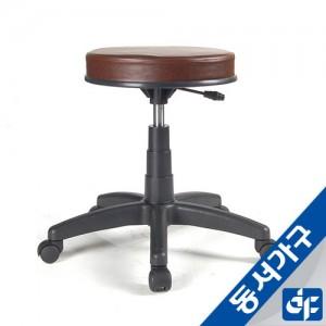 [동서가구] 체어BK 베이직서클 의자 DF900870