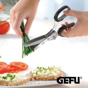 게푸 채소전용가위/채썰기가위 (12660)