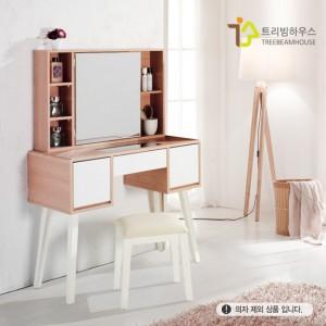 T-RAI 화장대 (수납형 거울)