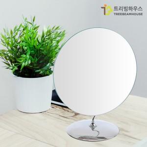 304 원형 탁상 거울
