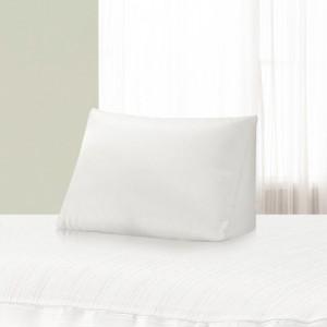 패션침대 등쿠션 폴리옥스 아이보리커버+솜(속커버포함)