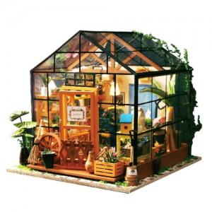 [adico] DIY 미니어처 시그니처 하우스 - 홈 가드닝