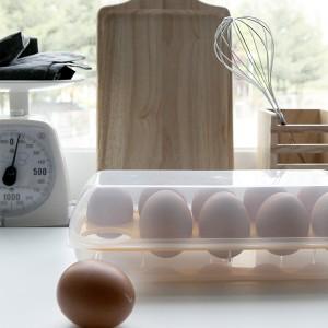 [플러스텐] 일본 사나다 계란보관케이스10구