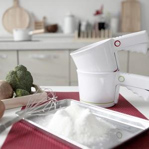 [플러스텐] 일본 타이거크라운 밀가루채
