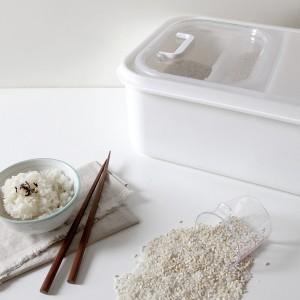 [플러스텐] 일본 이노마타 쌀통 6kg