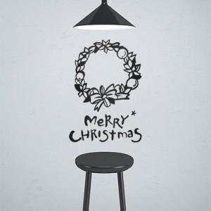 [1AM] 2017 크리스마스 포인트스티커