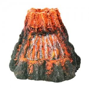 돌핀 샌드 화산 분수기 U787