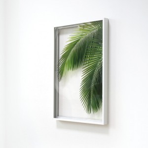 [투명액자]crystal frame-026