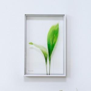 [투명액자]crystal frame-022