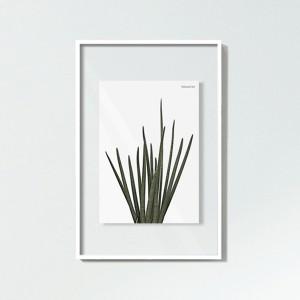[레이어액자] crystal layer frame-015w