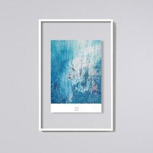 [레이어액자] crystal layer frame-493w