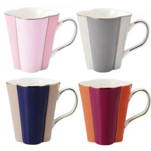 프랑프랑 에밀리아 머그컵 (4종류)
