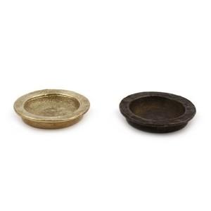 주물매입손잡이/베이직황동주물/원형/색상선택