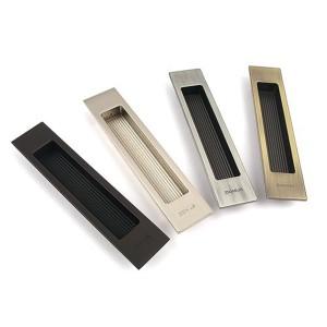 사각매입손잡이/SH30/색상선택