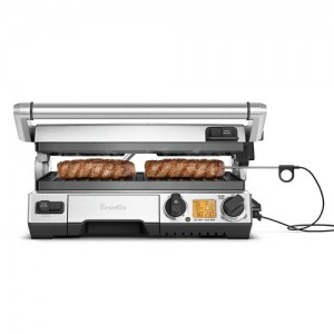[브레빌] 스마트 그릴 프로 BGR840 / the Smart Grill Pro