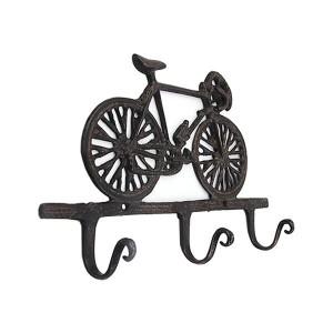 주물옷걸이/자전거