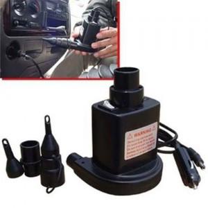 싸파 자동 에어펌프- 차량용/가정용(아답타 사용할때)/가정용220V 아답타 포함