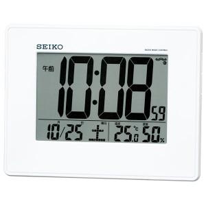세이코 온도 습도 알람 탁상 벽걸이 시계